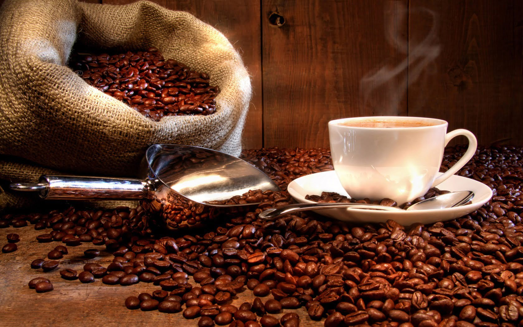 pozo del café
