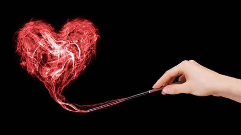 Amarre de amor en 24 horas
