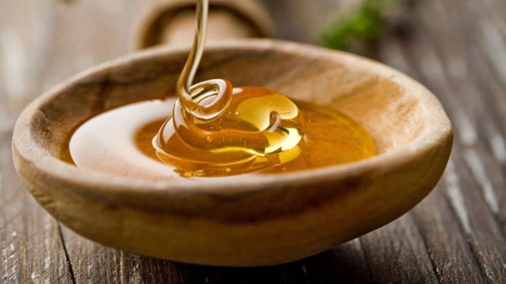 Baños con miel