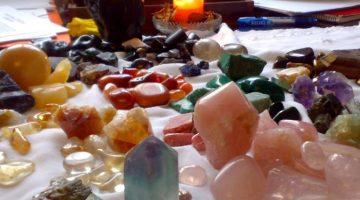 leer las piedras