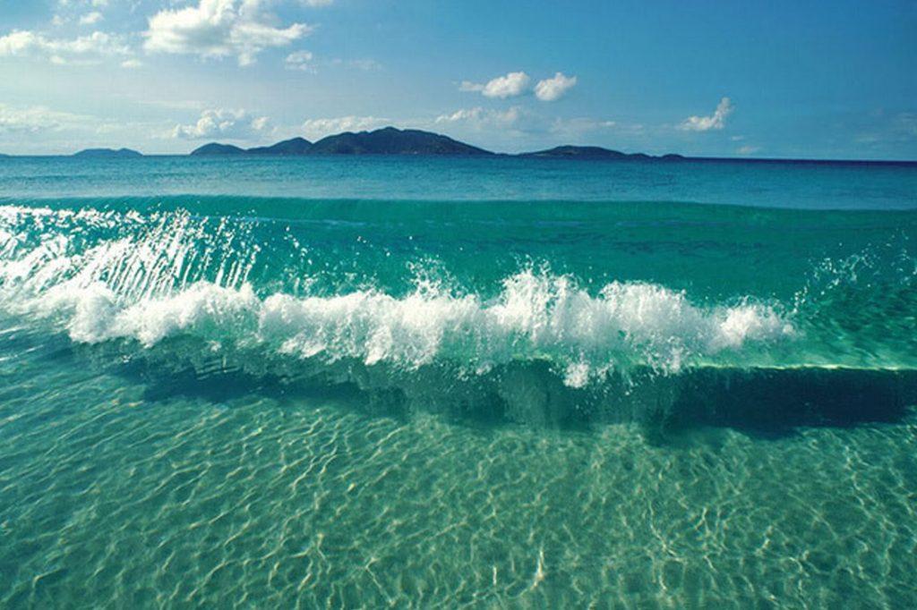 significado sueños: soñar con agua