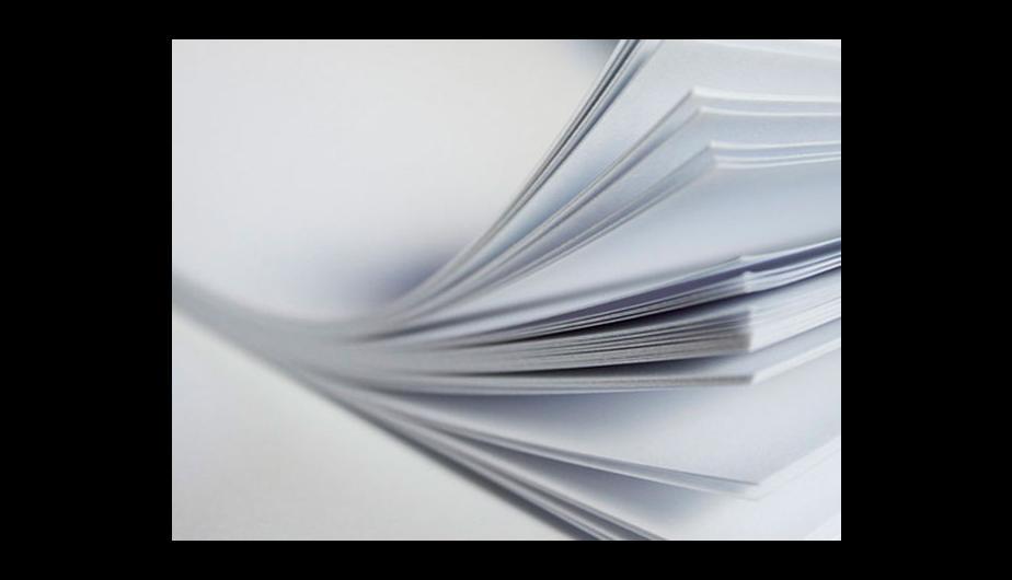 hechizo papel