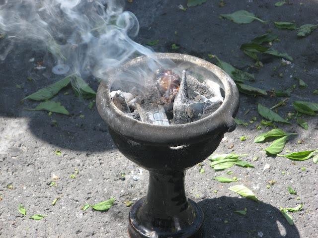 Rituales de sanación