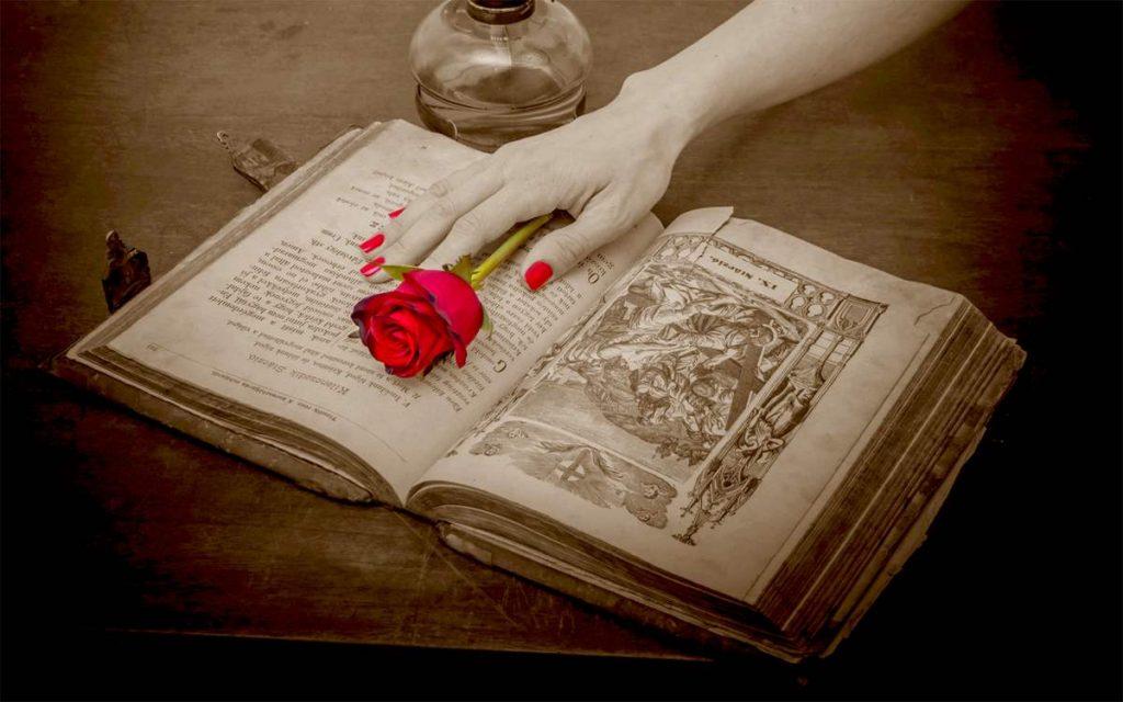 Hechizos para tener éxito en el amor