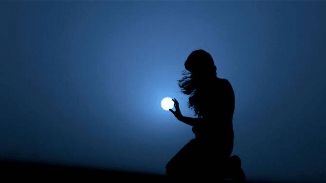 La luna sobre los horóscopos