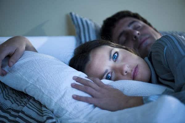 Hechizos conciliar el sueño