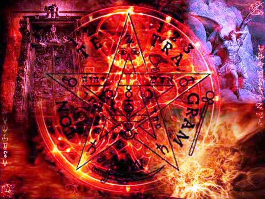 El pacto con el diablo