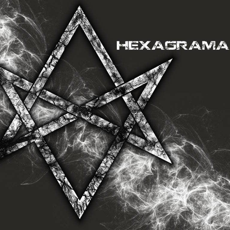 Hexagrama.