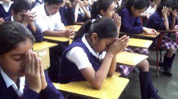Poderosa oración para pasar todos los exámenes.