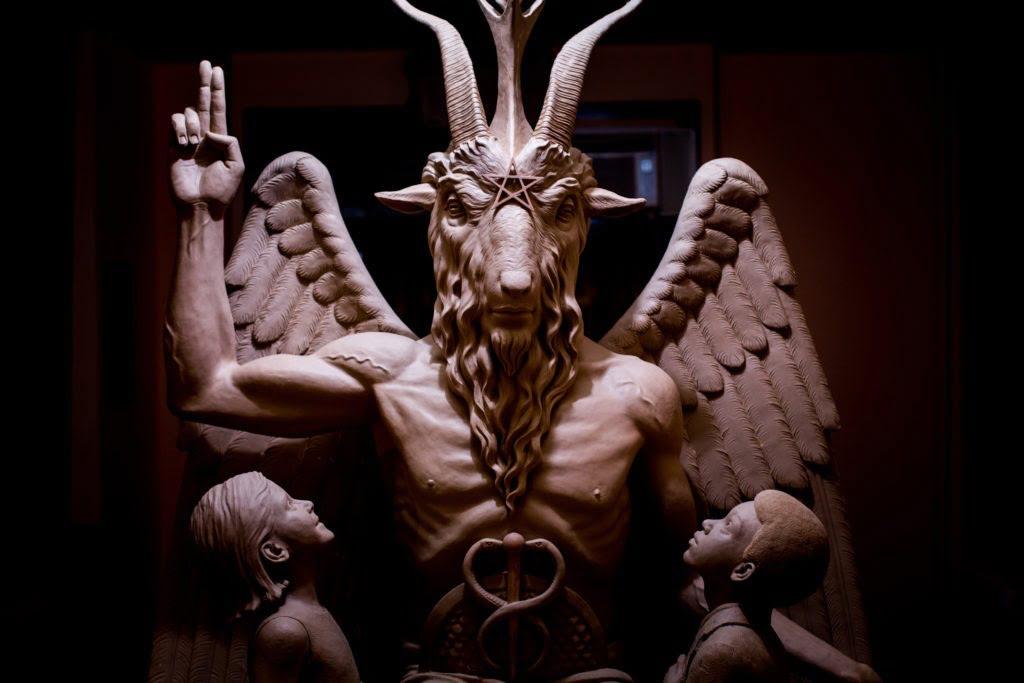 Símbolos satánicos
