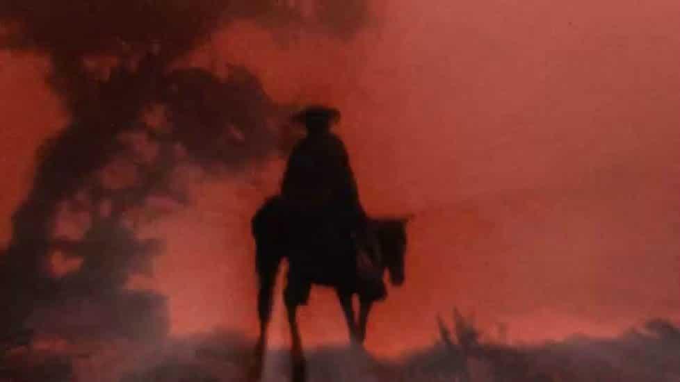 El Charro Negro