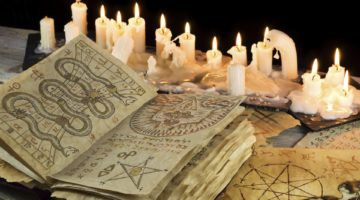 Todo acerca de la hechicería