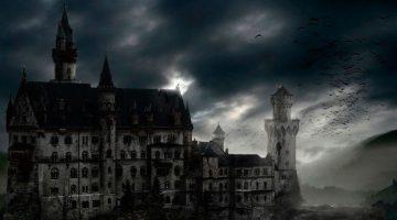 El castillo de Jobowsky leyenda