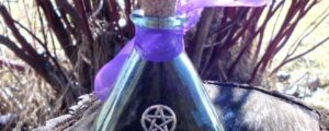 Hechizos y rituales con sal para limpias
